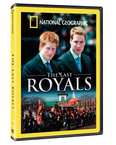 Last Royals National Geographic Nr