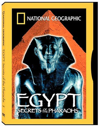Egypt Secrets Of The Pharaoh National Geographic Nr