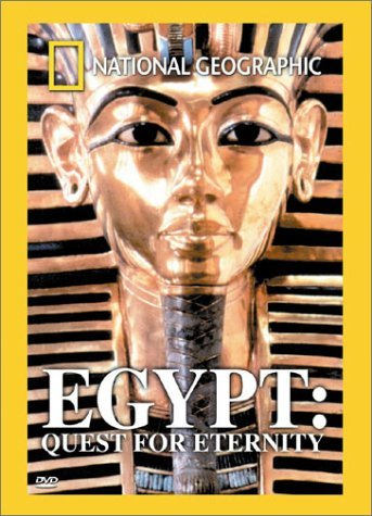 Egypt Quest For Eternity National Geographic Nr