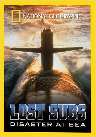 Lost Subs National Geographic Nr