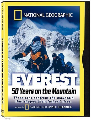Everest 50 Years On The Mount National Geographic Nr
