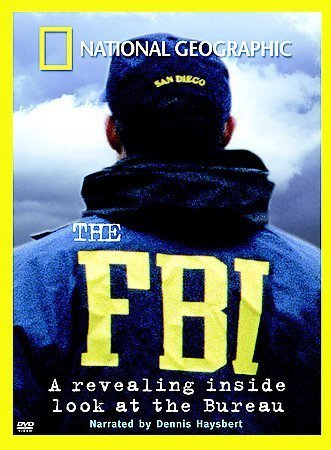 Fbi National Geographic Nr