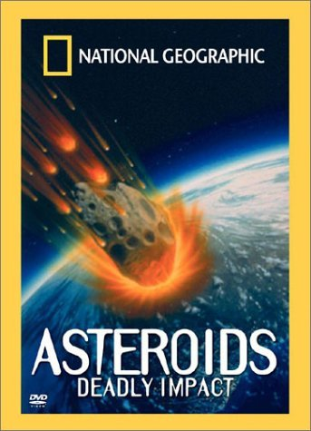 Asteroids Deadly Impact National Geographic Nr