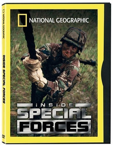 Special Forces Inside Special National Geographic Nr