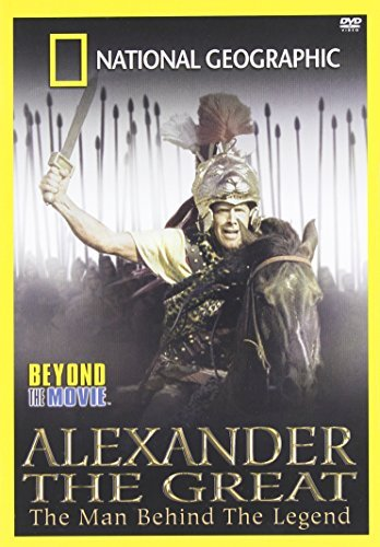 Beyond The Movie Alexander National Geographic Nr