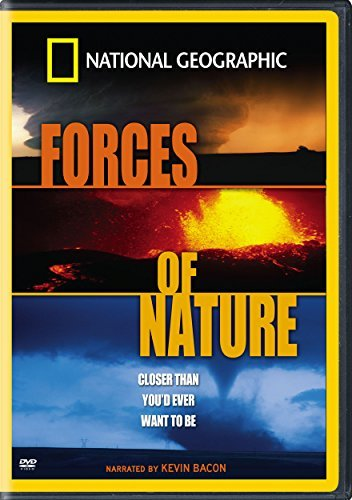 Forces Of Nature National Geographic Nr