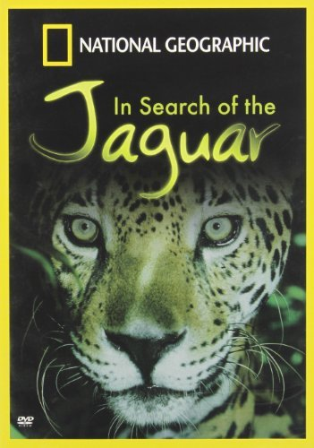 In Search Of The Jaguar National Geographic Nr