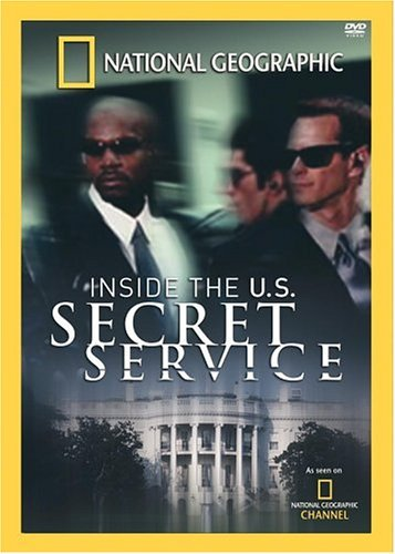 Inside The Secret Service National Geographic Nr