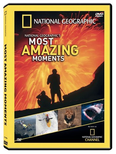 Most Amazing Moments National Geographic Nr