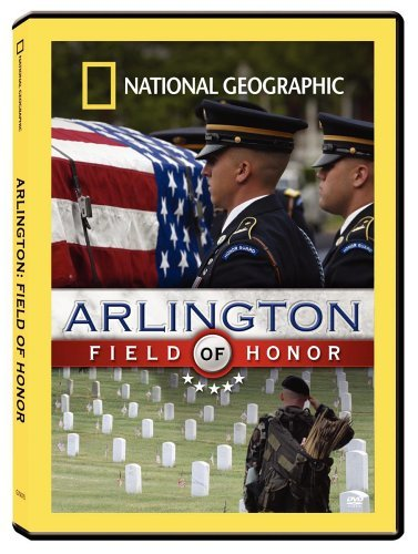 Arlington Field Of Honor National Geographic Nr