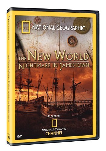 Beyond The Movie New World Nig National Geographic Nr