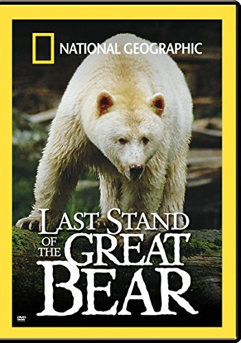 Last Stand Of The Great Bear National Geographic Nr