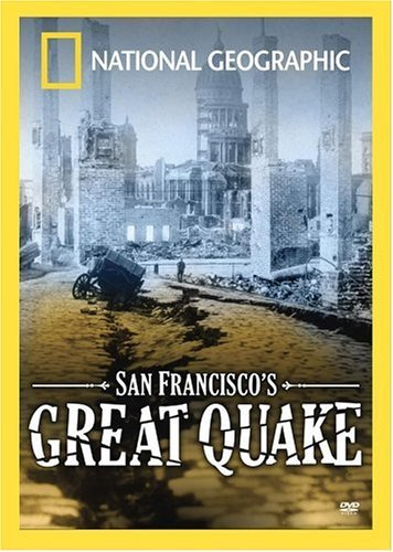 Great Quake National Geographic Nr
