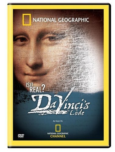 Is It Real? Da Vinci's Code National Geographic Nr
