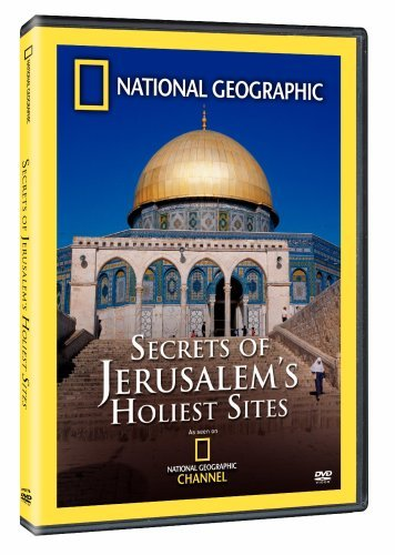 Secrets Of Jerusalem's Holiest National Geographic Nr