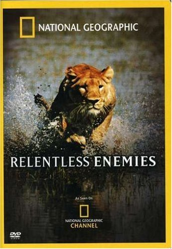 Relentless Enemies National Geographic Nr