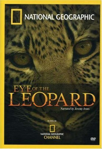 Eye Of The Leopard National Geographic Nr