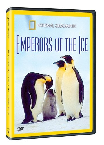 Emperors Of The Ice National Geographic Nr