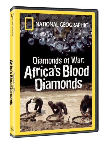 Diamonds Of War Africa's Bloo National Geographic Nr