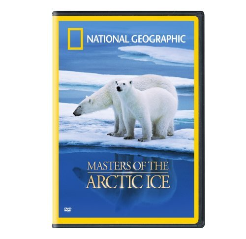 Masters Of The Arctic Ice National Geographic Nr
