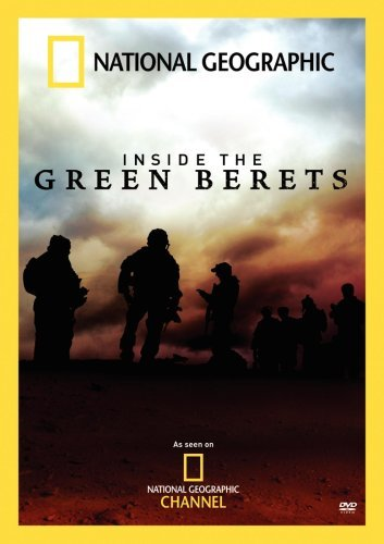 Inside The Green Berets National Geographic Nr