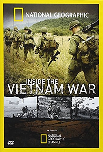 Inside The Vietnam War National Geographic Nr