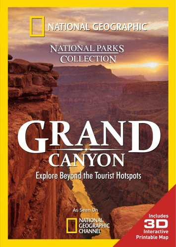 National Parks Collection Gra National Geographic Nr