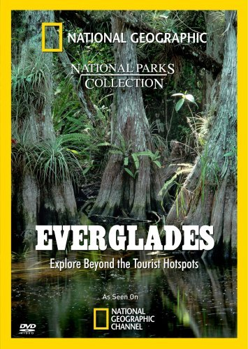 Everglades National Geographic Nr