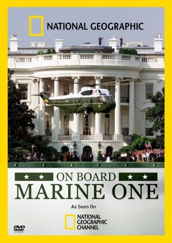 On Board Marine One National Geographic Nr