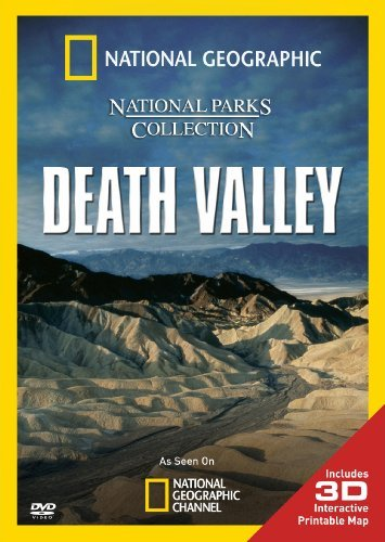 Death Valley National Geographic Nr