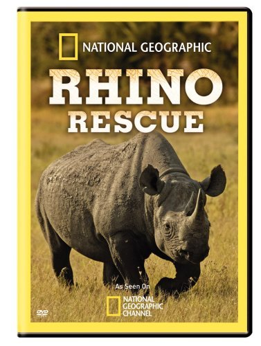 Rhino Rescue National Geographic Nr