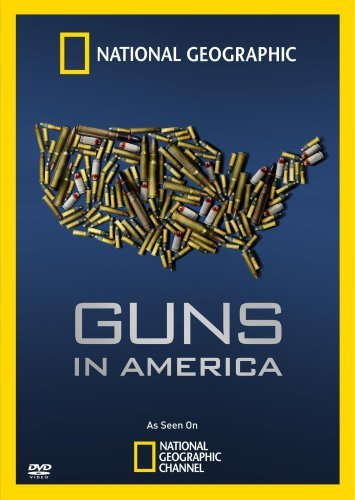 Guns In America National Geographic Nr