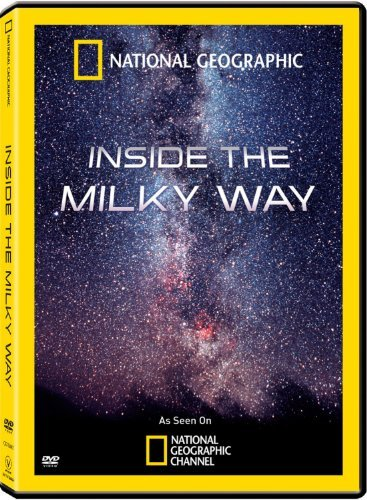 Inside The Milky Way National Geographic Nr