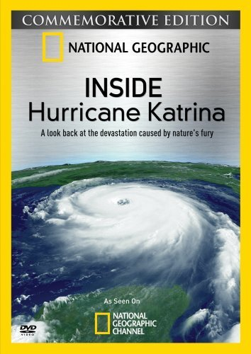 Inside Hurricane Katrina National Geographic Nr