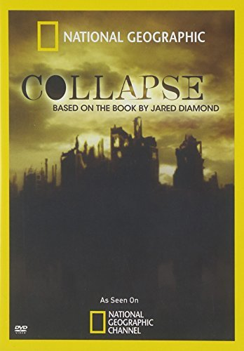 Collapse National Geographic Nr