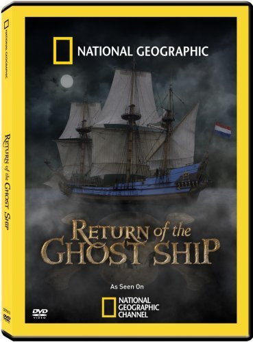 Return Of The Ghost Ship National Geographic Nr