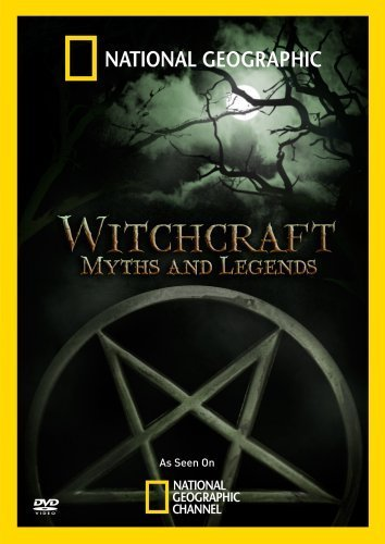 Witchcraft Myths & Legends National Geographic Nr