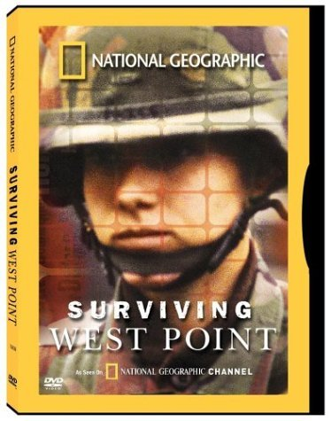 Surviving West Point National Geographic Nr