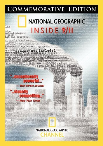 National Geographic Inside 9 11 Nr 2 DVD Commemo