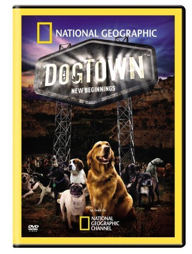 Dogtown New Beginnings National Geographic Nr 2 DVD