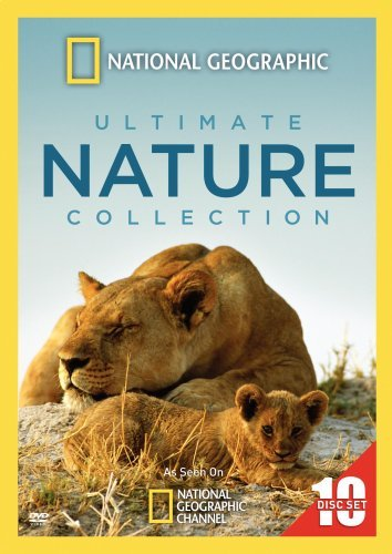 Ultimate Nature Collection National Geographic Nr 10 DVD