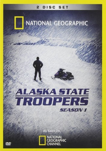 Alaska State Troopers Season 1 DVD