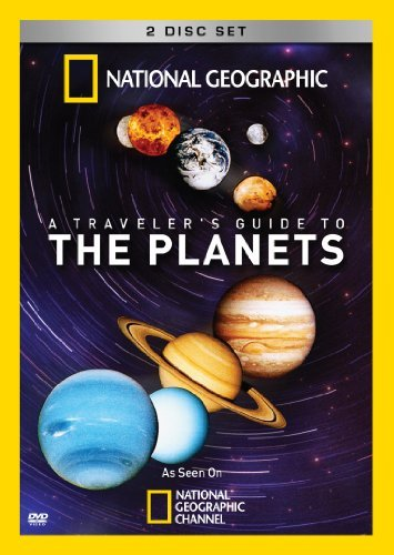 Traveler's Guide To The Planet National Geographic Nr