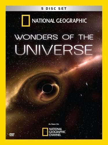 Wonders Of The Universe Collec National Geographic Nr 5 DVD
