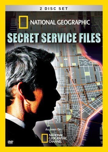 Secret Service Files National Geographic Nr 2 DVD
