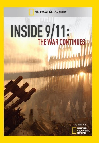 Remembering 9 11 10 Year Comm National Geographic Nr 4 DVD