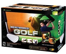 Xbox Real World Golf