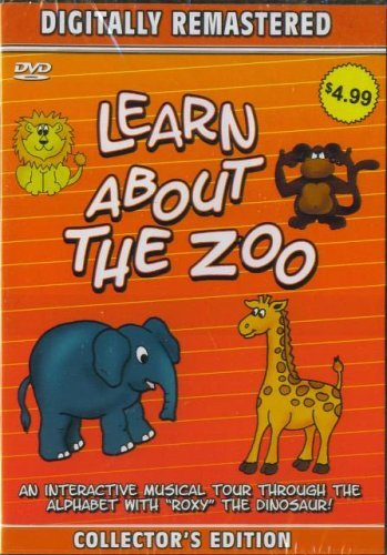 Learn About The Zoo Learn About The Zoo