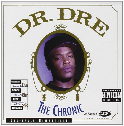 Dr. Dre Chronic Explicit Version Remastered
