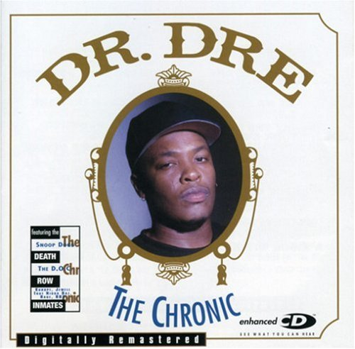 Dr. Dre Chronic Clean Version Remastered